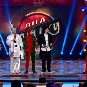 СТЭМ со звездой: Алексей Завгородний (Позитив) и «Крупа»