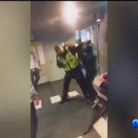 У Ризі п'яний школяр побив поліцейського