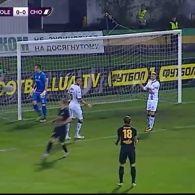 Олександрія - Чорноморець - 0:0. Відео матчу