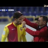 """Дніпро - Зірка -0:1. Гол на останніх хвилинах приносить """"Зірці"""" гостьову перемогу"""