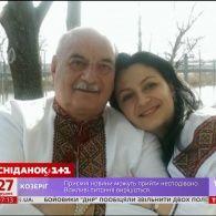 Інтернаціональна родина Іванни Климпуш-Цинцадзе