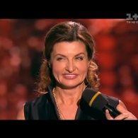 Первая леди поддержала финалистов проекта «Голос. Дети -3» в прямом эфире