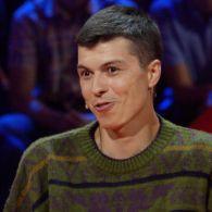 Русев Дмитрий из города Кишинев. Рассмеши комика. 14 сезон. 8 выпуск