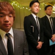 Хосты - парни, которых продают японским женщинам