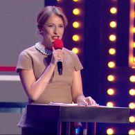 Новости нашего Квартала - поздравление от Марины Порошенко. Новый Вечерний Квартал