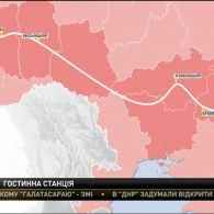Гуртом можна і поїзд притягти - доведено активістами з міста Первомайськ, на Миколаївщині