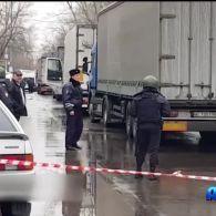 У Москві екс-директор кондитерської фабрики влаштував стрілянину