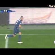 """Карпати - Сталь - 0:1. """"Леви"""" не змогли набрати очки в домашньому матчі"""