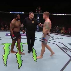 UFC Fight Night 128 за 21 квітня 2018 року