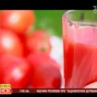 Вживання помідорів - Поради дієтолога