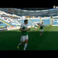 Чорноморець – Олександрія 0:1. Відео голу Поляруса