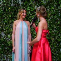 Леся Никитюк рассказала о свадебных традициях, и о какой свадьбе мечтает