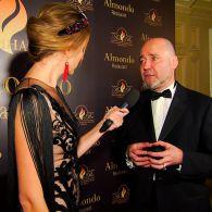 Хореограф Раду Поклитару стал победителем премии «Творец года»