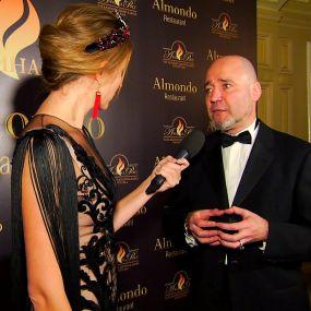 Хореограф Раду Поклітару став переможцем премії «Митець року»
