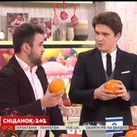 Олексій Душка - як вибирати і мити закордонні цитрусові