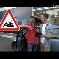 Артем Гагарін заохочує українських водіїв вивчати правила дорожнього руху
