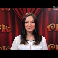 Ольга из Ровно впервые на Рассмеши комика, чтобы подарить парню IPhone. Рассмеши комика 10 сезон 2 выпуск
