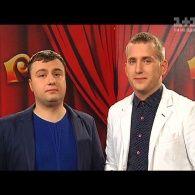 Два белоруса пытались рассмешить комиков шутками о себе. Рассмеши комика 10 сезон. 14 выпуск