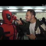 Чудаки на фестивале Kyiv Comic Con