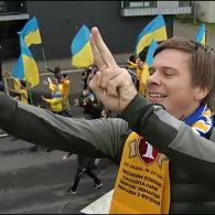 Збірна України поступилася Ісландії в Рейк'явіку
