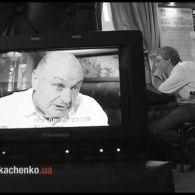 Михайло Жванецький. ТКАЧЕНКО.UA