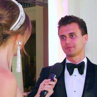 Александр Скичко рассказал о футбольной игре журналистов против депутатов
