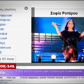 Появился рейтинг украинских звезд по их популярности в Википедии
