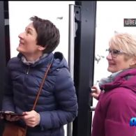 У Швейцарії відкрили довжелезний маршрут фунікулера