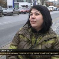 Як єдина в Україні касирка на візку ламає стереотипи у Вінниці