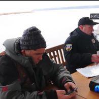 Поліція Київщини вийшла у рейди проти п'яних човнярів