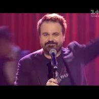 Творческий дебют на сцене «Вечернего квартала» - Антон Лирник