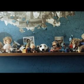 Дивіться документальний фільм до 30-річчя аварії на ЧАЕС - Розщеплені на атоми (анонс)