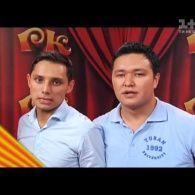 Дуэт из Алматы рассказал о Казахстанских реалиях. 10 сезон. Выпуск 7