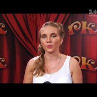 Юлия Путанова из Тамбова выиграла 20 000. Рассмеши комика 10 сезон. 8 выпуск
