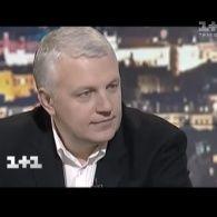 Украинские сенсации. Смерть за правду - в субботу на 1+1!