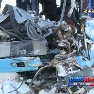Смертельна ДТП сталася на Житомирщині – фура зіштовхнулася з автобусом