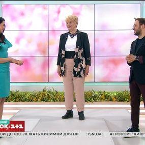 Що можна одягати жінкам за 40, щоб виглядати стильно – поради Андре Тана