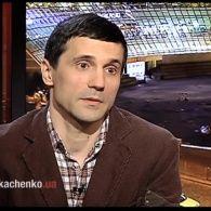 Анатолій Залевський. ТКАЧЕНКО.UA
