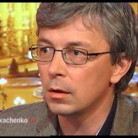 Віталій Кличко. ТКАЧЕНКО.UA