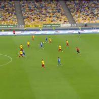 Динамо - Зірка - 3:0. Відео другого голу Ярмоленка