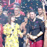 Оголошення переможця – Голос країни 8 сезон