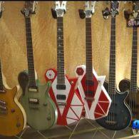 Українські гітари, які знає увесь світ