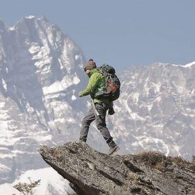 Експедиція до Евересту. Частина 4. Непал. Світ навиворіт - 8 серія, 8 сезон
