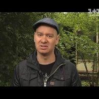 Рот народа. Евровидение в Украине