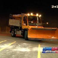 ДжеДАІ перевірили, як чистять дороги у Швейцарії