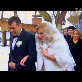 Руслан та Ольга - Одруження наосліп. Сезон 2, Випуск 3