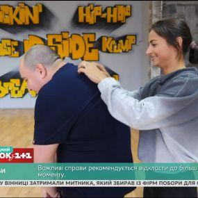 Секрети виступу учасників проекту Танці з зірками – Телесніданок