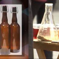 Порошок для изготовления алкоголя: эксперимент «Грошей»