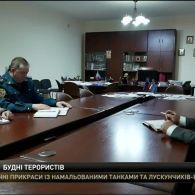Ватажок ЛНР Ігор Плотницький таки втік до Росії