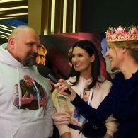 Василий Вирастю и Маша Ефросинина рассказали, как готовились к дубляжу мультфильма «Похищенная принцесса: Руслан и Людмила»